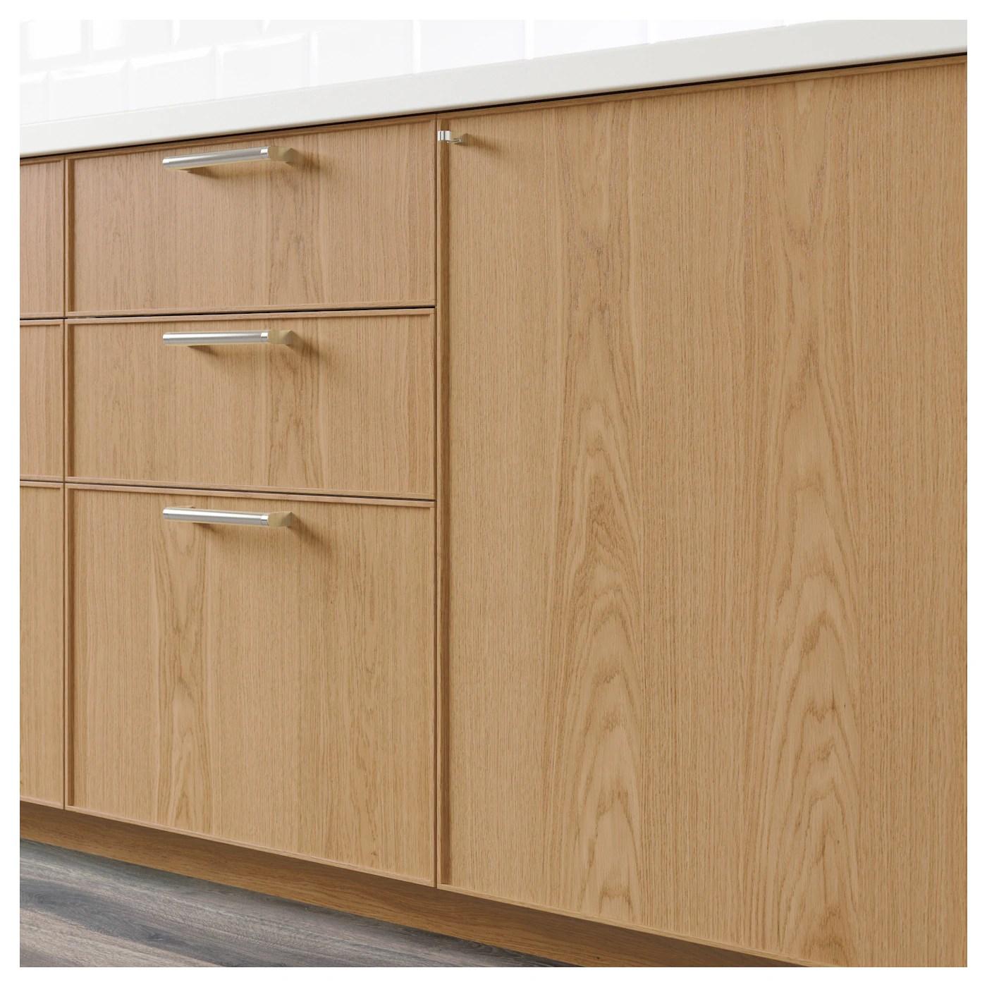 EKESTAD Door Oak 60 X 80 Cm IKEA