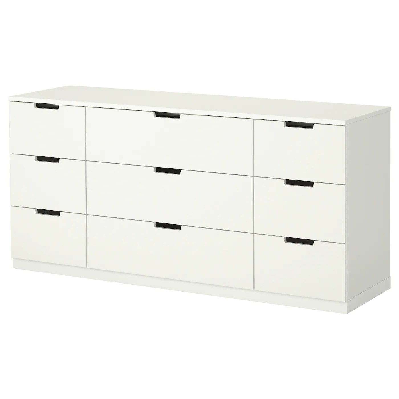 Shallow Drawer Dresser Ikea