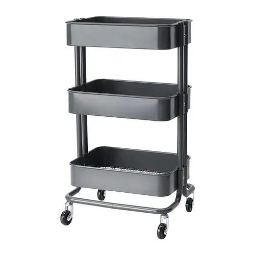 RÅSKOG Kitchen trolley IKEA