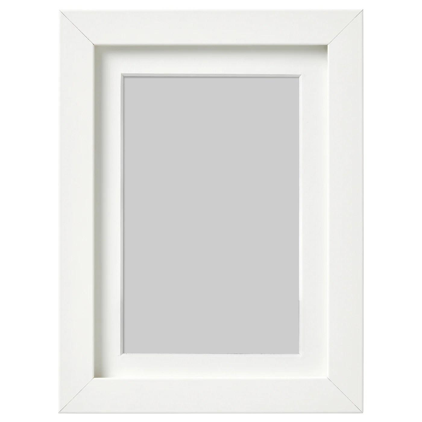 ribba frame white 18x24 cm