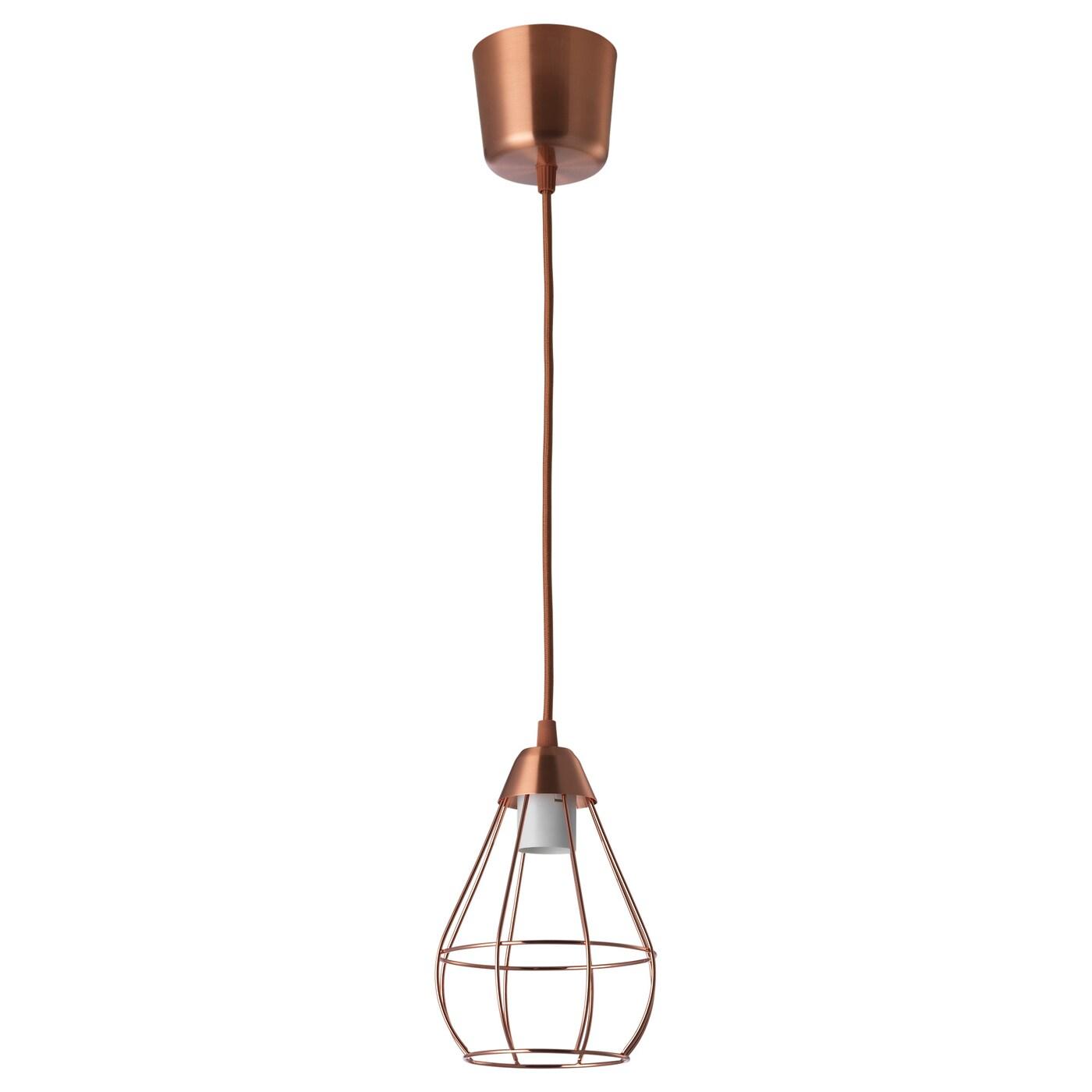 Ikea Kitchen Pendant Lights