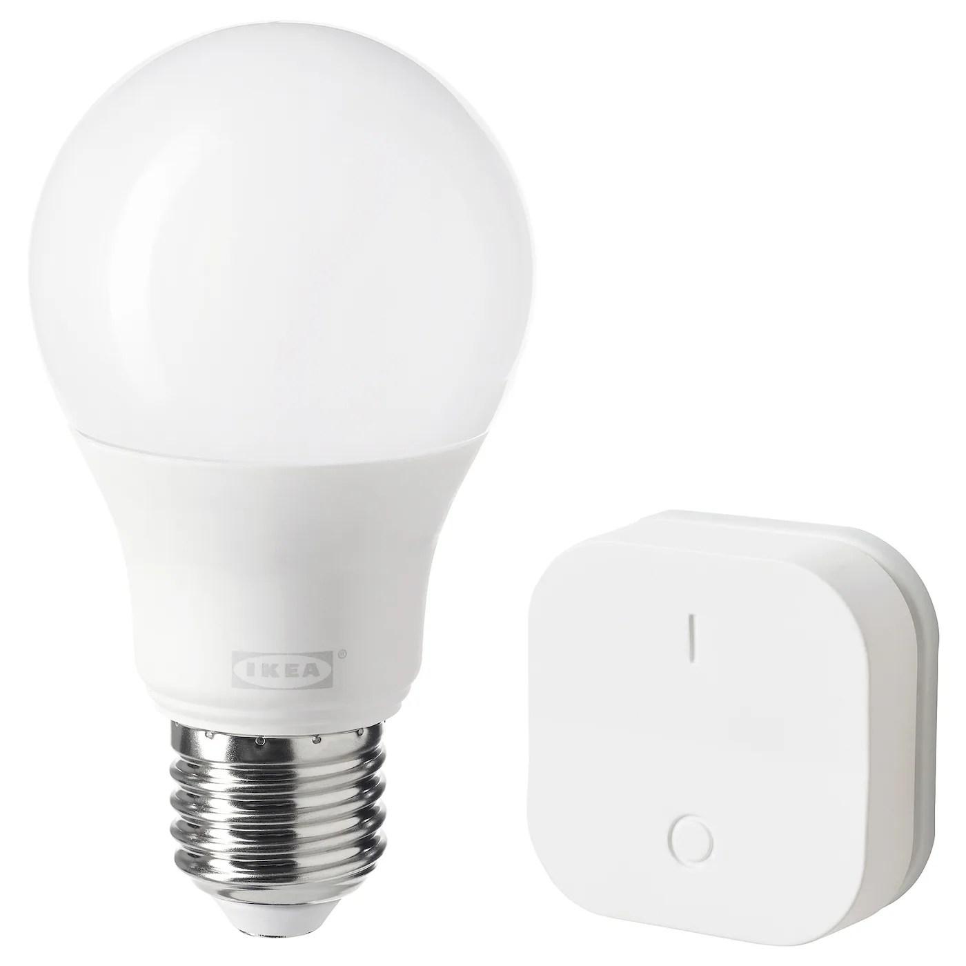 smart lighting wireless lighting ikea