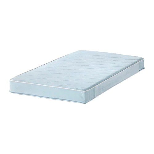 Ikea Vyssa Vackert Mattress For Cot Both Sides Can Be Slept On So It Lasts