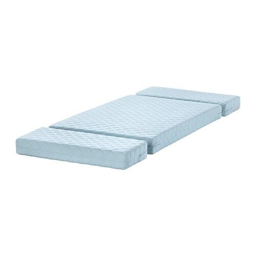 Ikea Vyssa Vinka Mattress For Extendable Bed