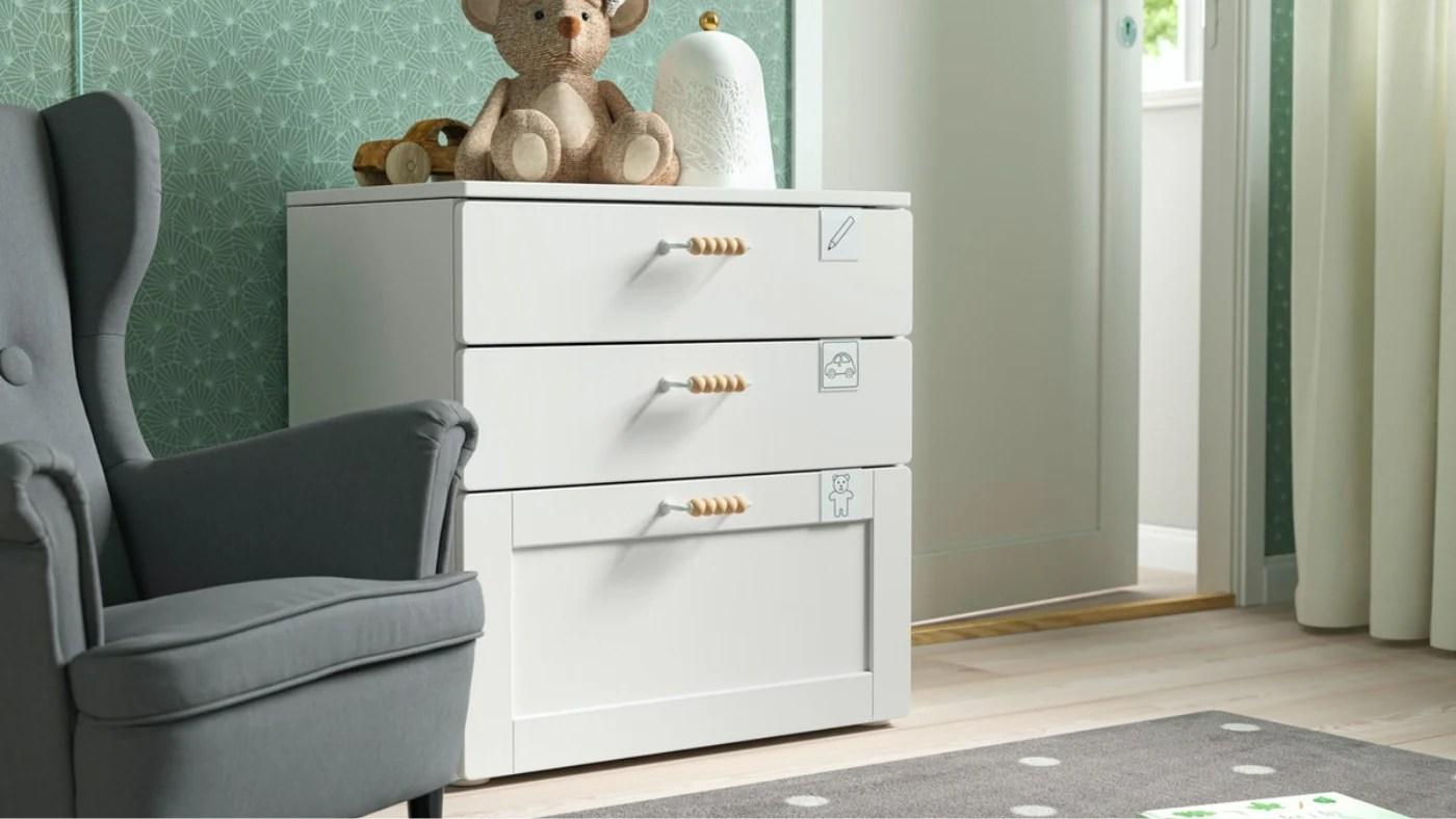 Rangements Pour La Chambre D Enfant Ikea Suisse