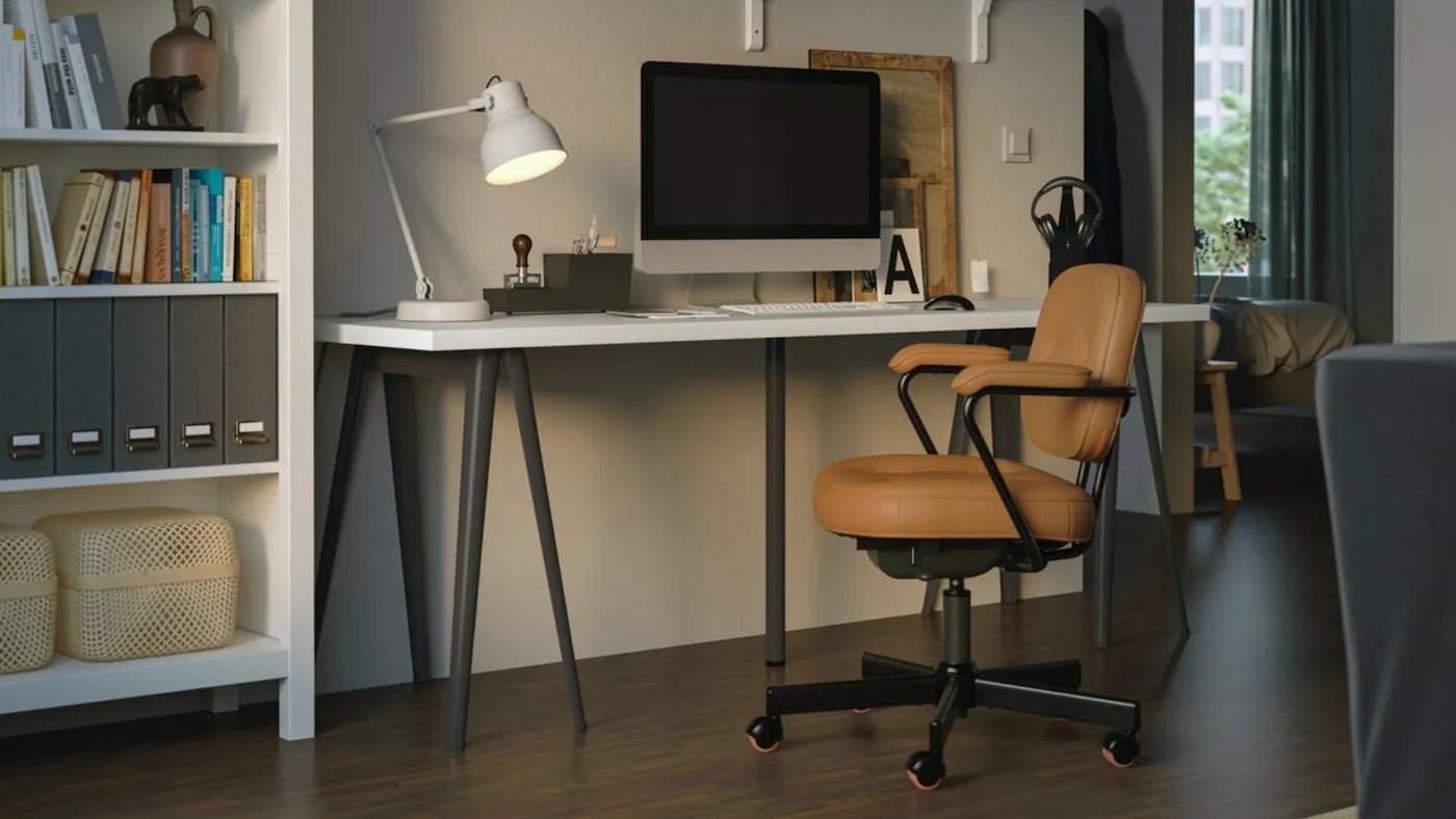 Bureaux Modulables Ikea