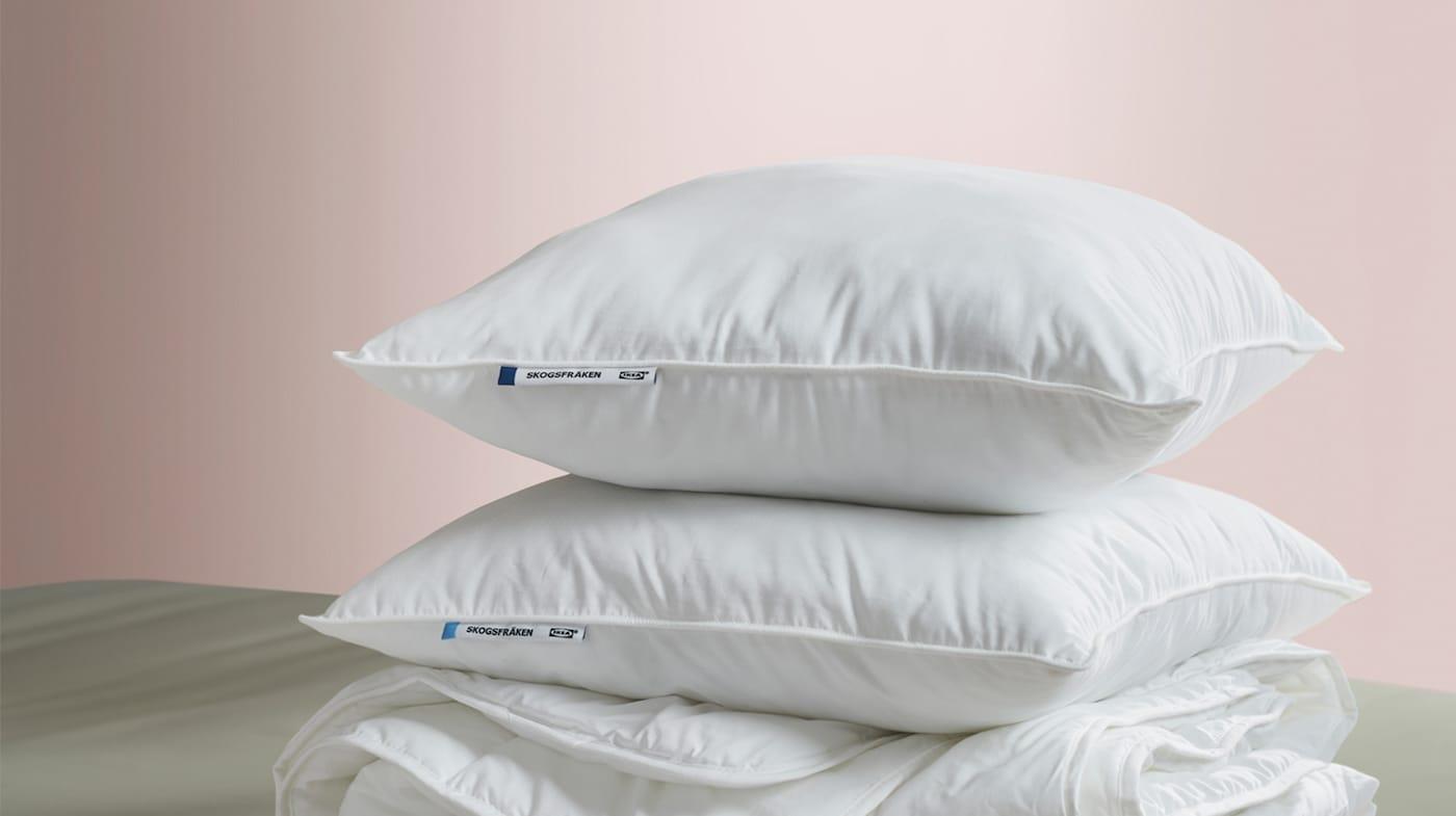 Pillows Malaysia Foam Pillow Polyester Pillow Ikea