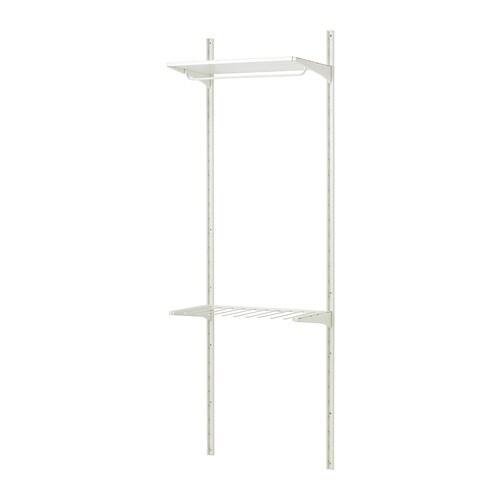 ALGOT Storage System IKEA