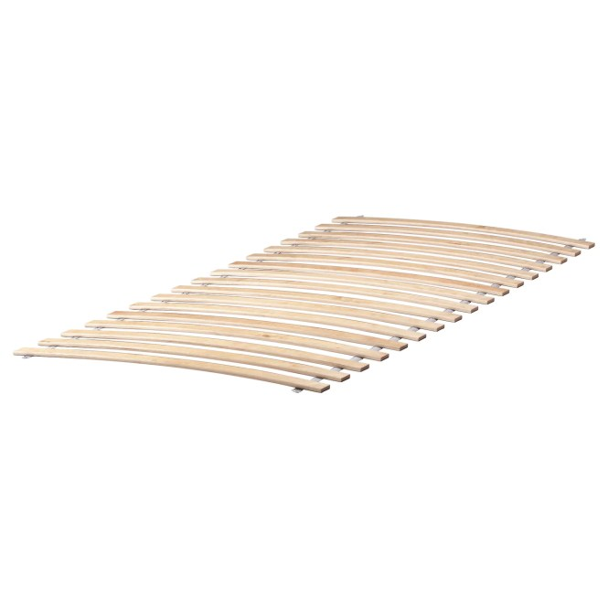 Ikea LurÖy Slatted Bed Base 25 Year Guarantee Read About The Terms In