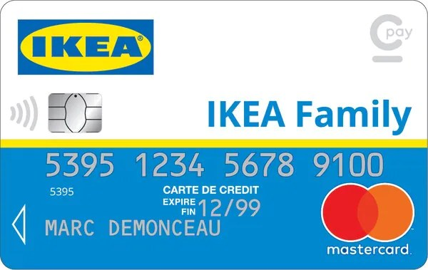 Solutions De Financementcrédit Ikea