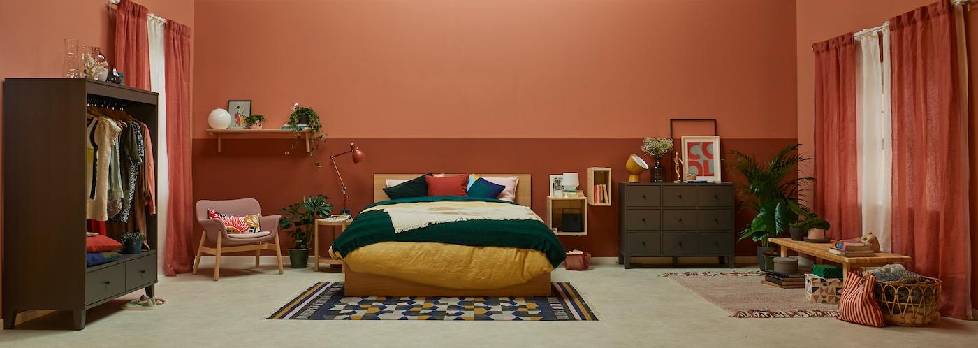 Catalogue Promotionnel Ikea Maroc Pour La Chambre Collection