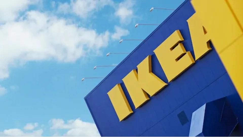 Sélectionnez Votre Magasin Meubles Et Décoration Ikea