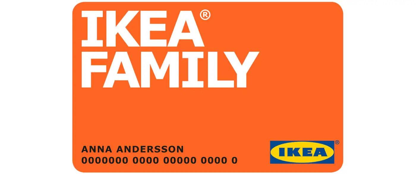 Member Offers Page 1 Ikea Family Ikea