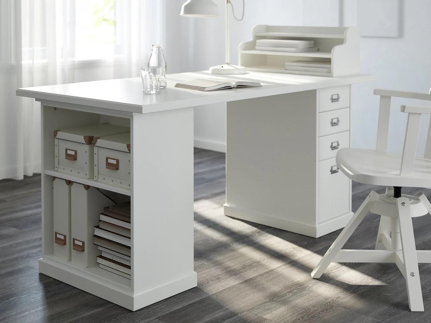 Design Dit Eget Skrivebord