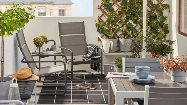 Outdoor Design Ideas Gallery Ikea Ca