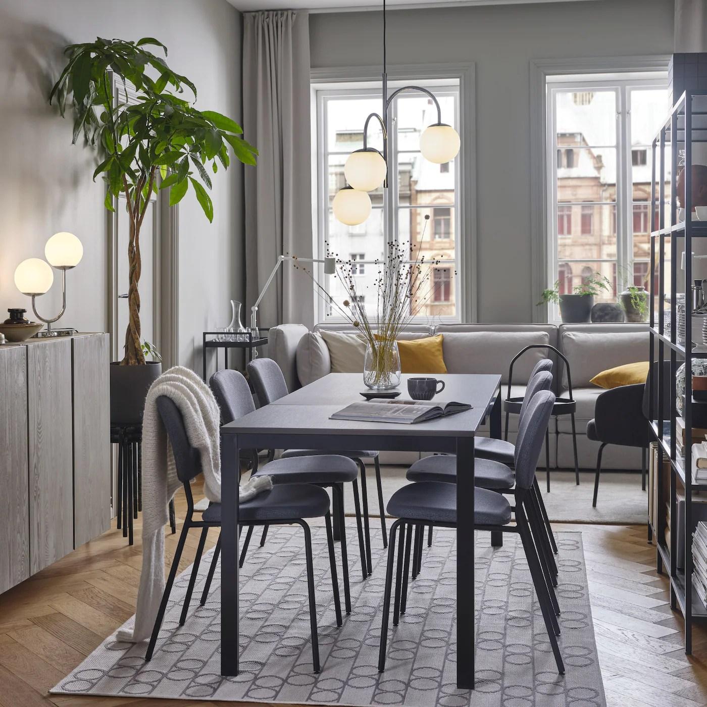 Dining Room Design Gallery Uae Ikea