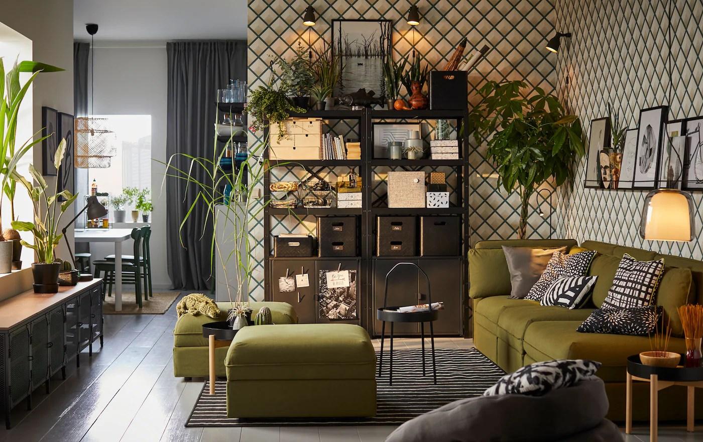 Amnagement Studio 20m2 Ikea Gamboahinestrosa