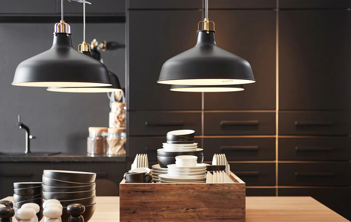 Kitchen Lighting Ideas Small Kitchen Lighting Ideas Ikea