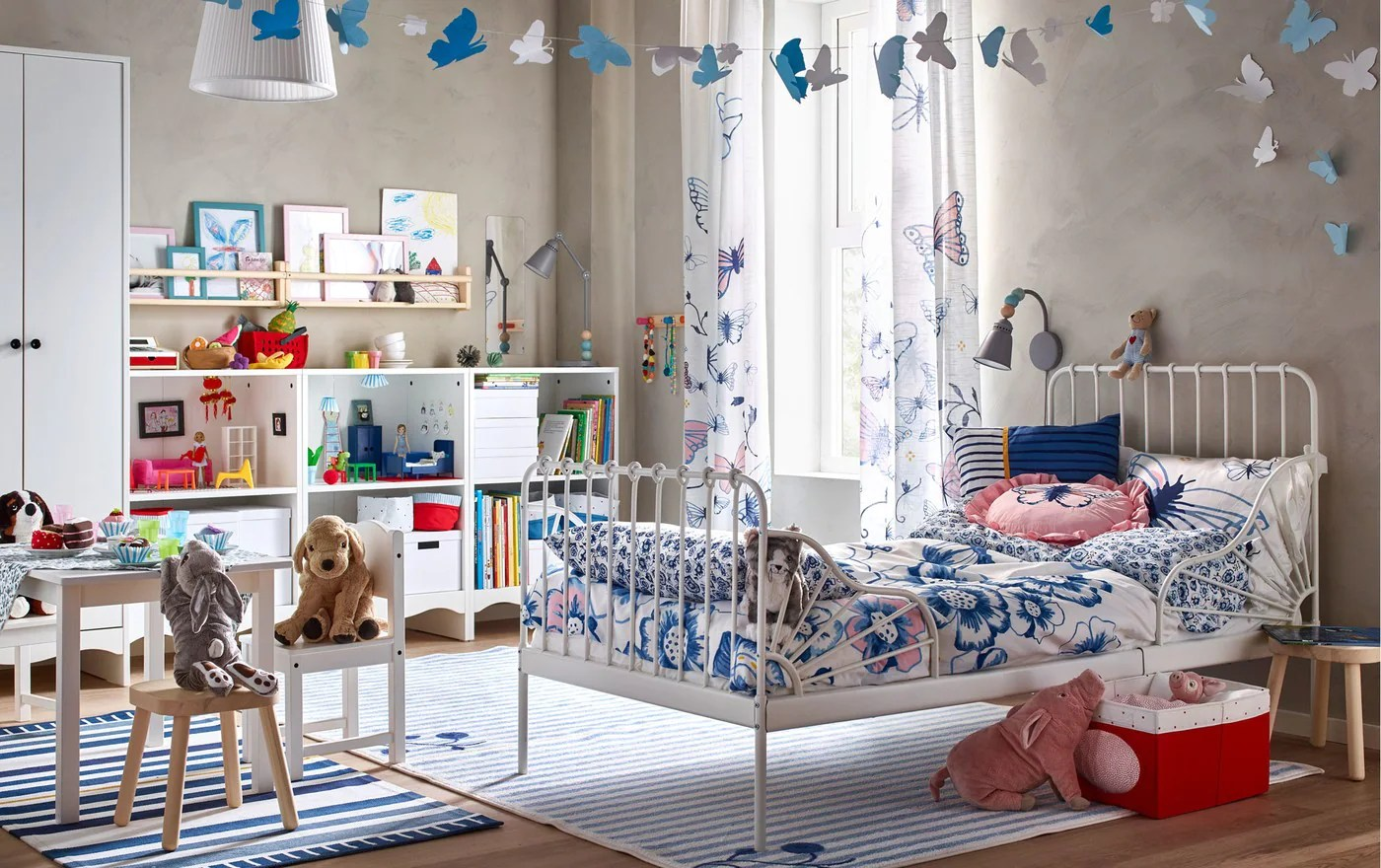 Children S Room Gallery Ikea