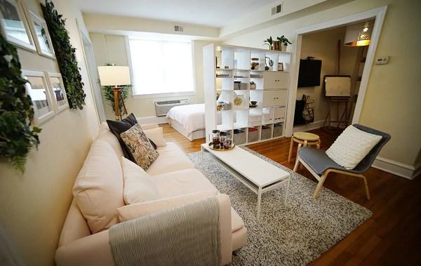 Studio Apartment Ideas Ikea Home Tour