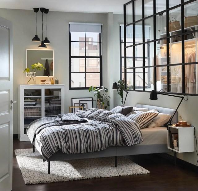 IKEA Bedroom - IKEA