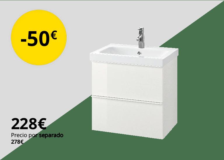 Baños Cuartos De Baño Ikea