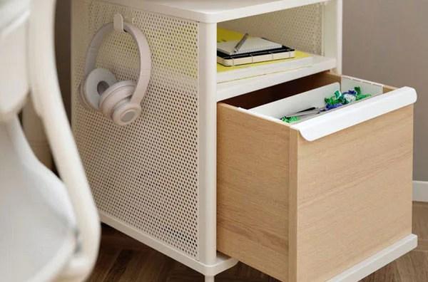 Rangements Espace Bureau Ikea Ca