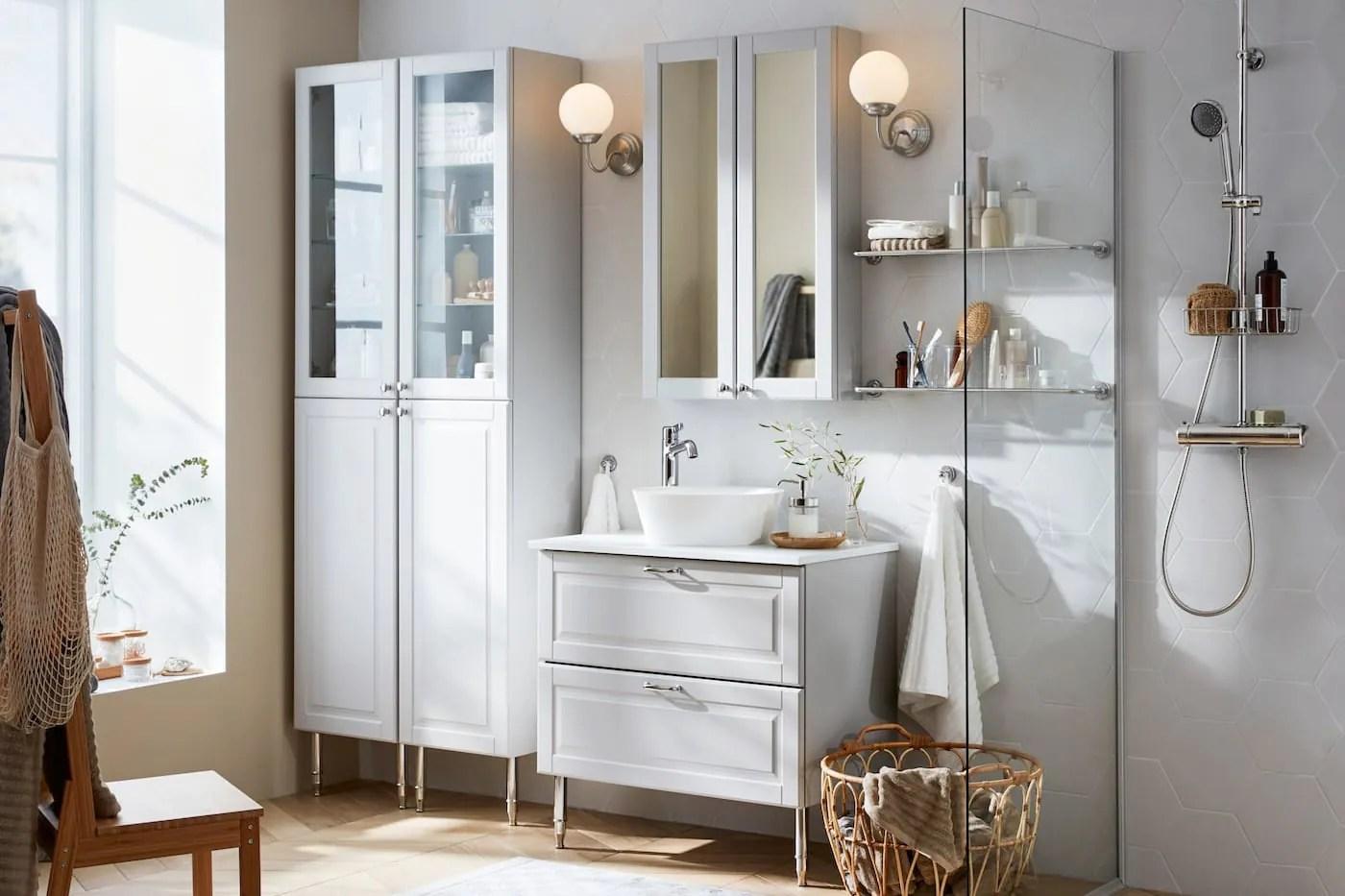 Badezimmer & Badmöbel für dein Zuhause   IKEA