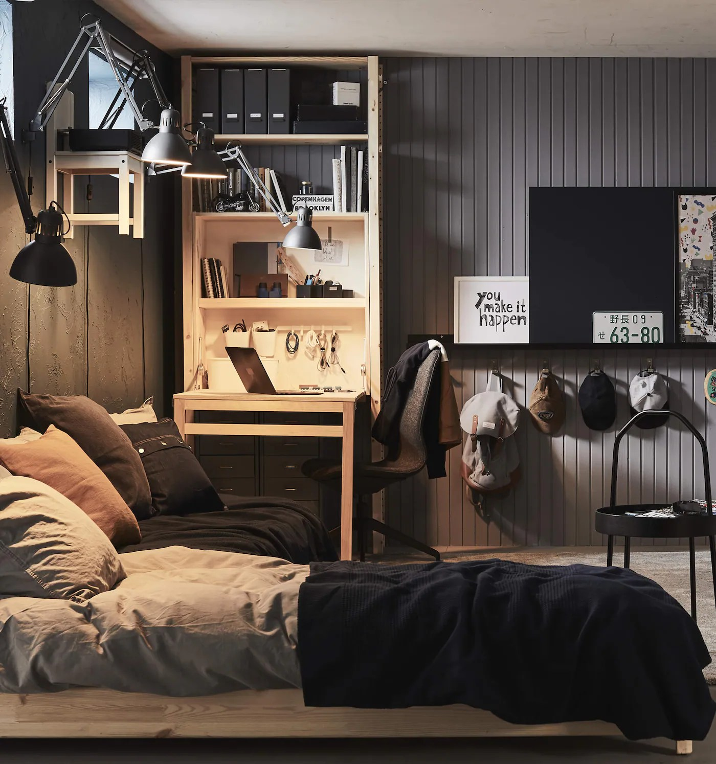 back to college 2020 ikea