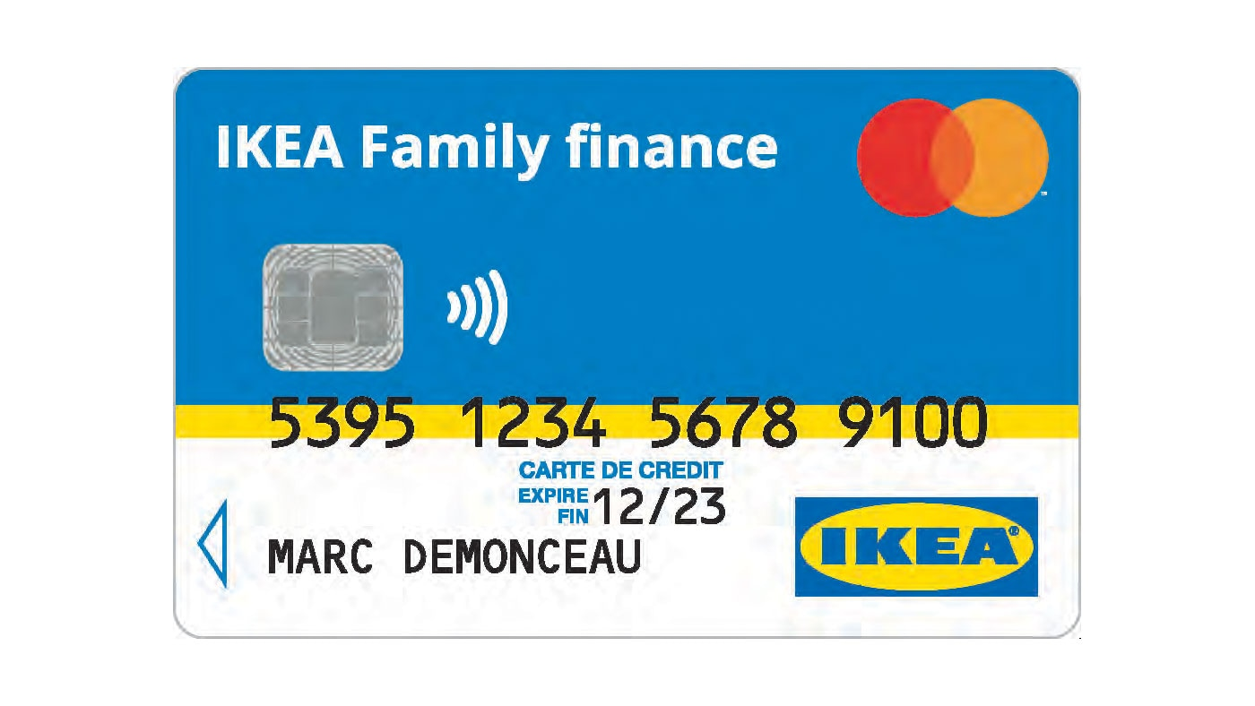 Solutions De Financement Credit Ikea