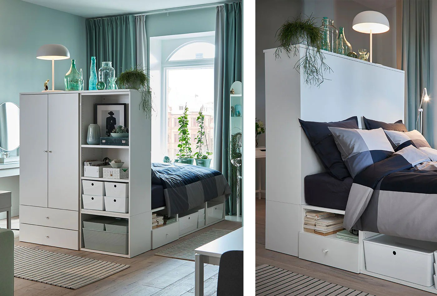 Lit Platsa Ikea
