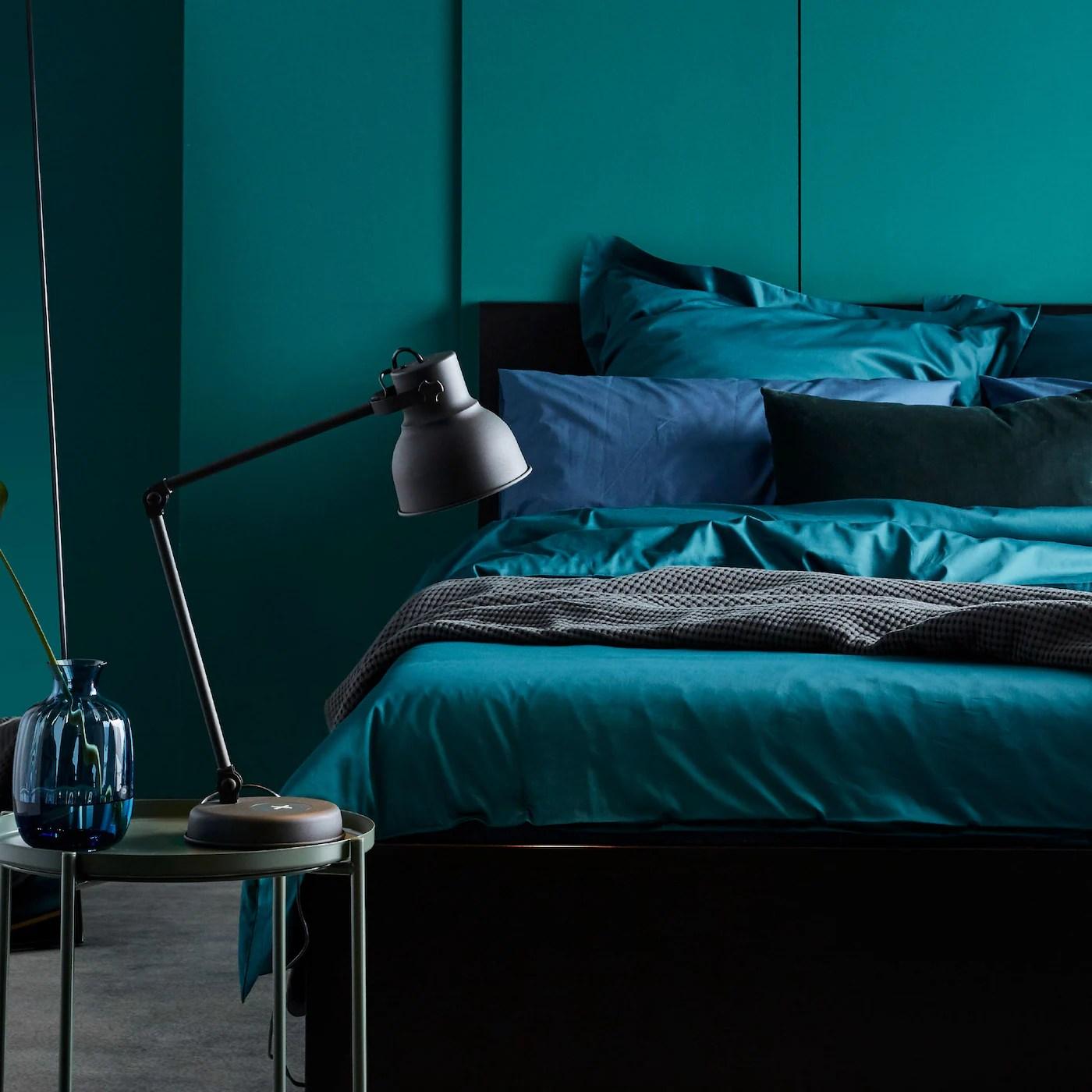 idees pour la chambre a coucher pour