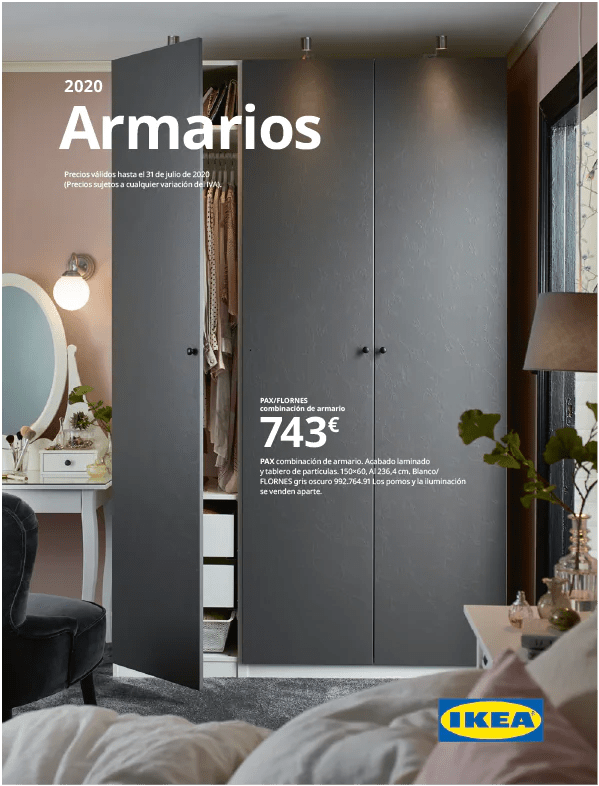 Ikea Catalogue And Brochures Ikea