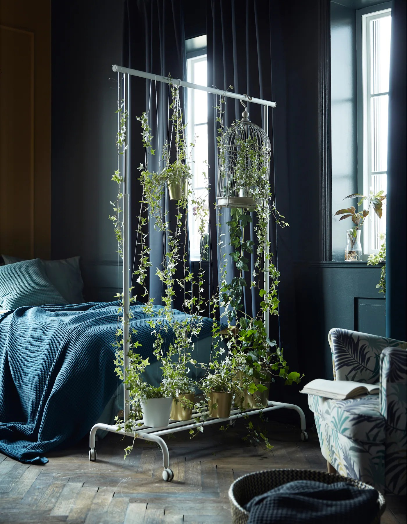 5 Smart Room Dividers For Small Spaces Ikea Ca