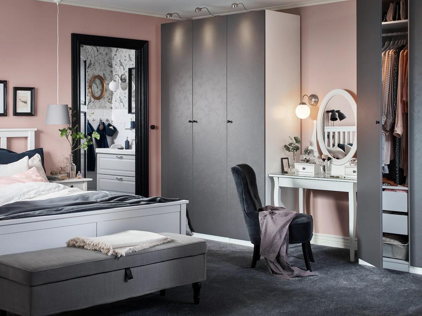 Dormitorios Ikea