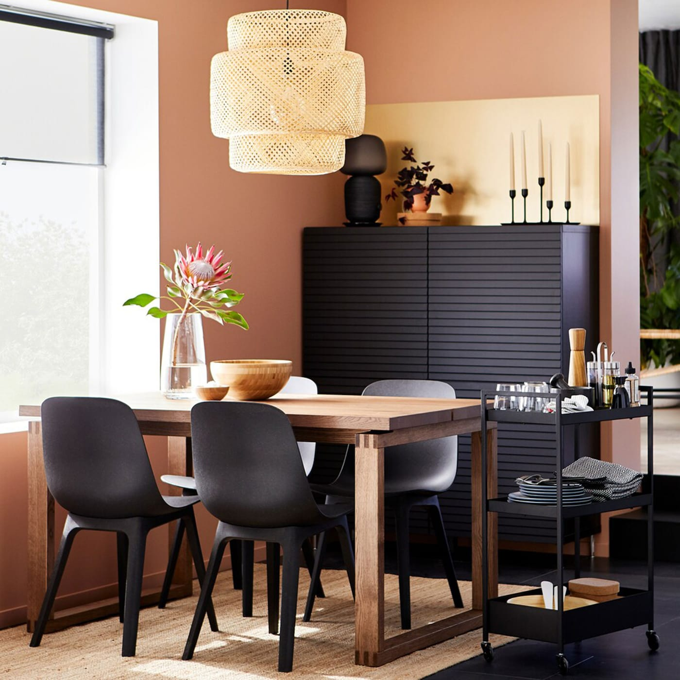 Reveal Secrets Dining Room Chairs Ikea 48