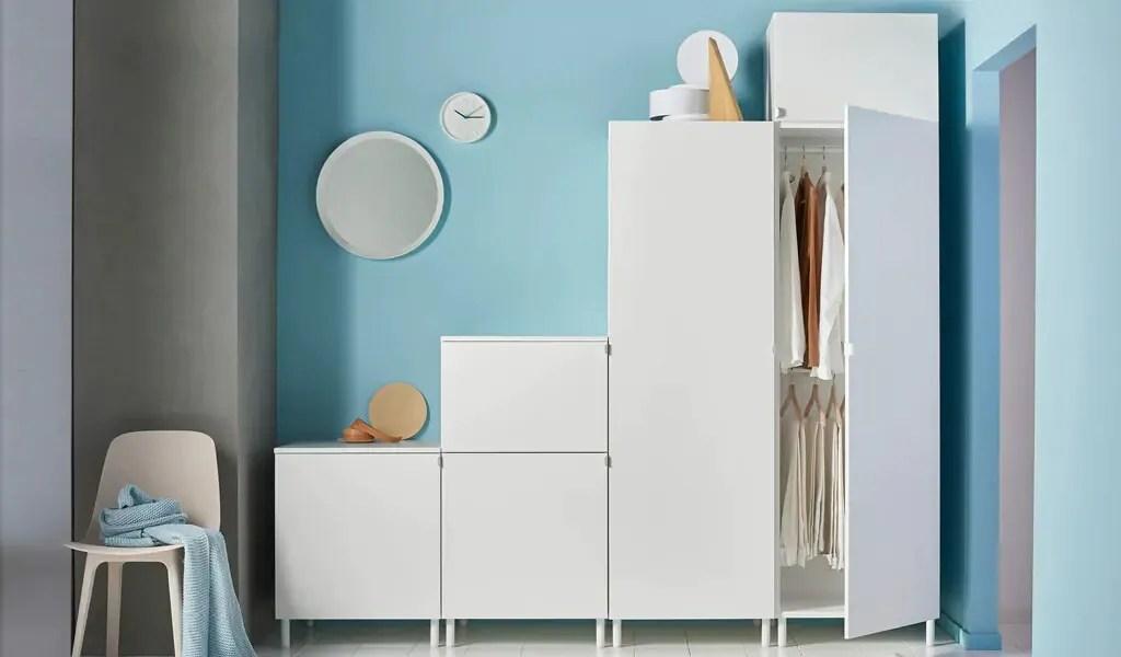 Camere Da Letto Per Sognare A Occhi Aperti Ikea