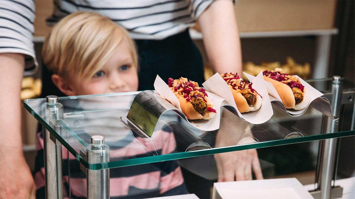 Restaurant Et Bistro Dans Les Magasins Ikea