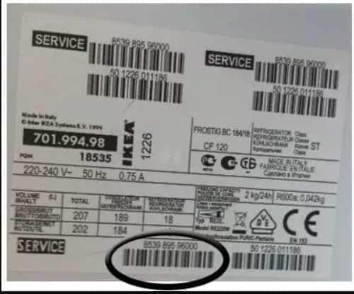 Sav Electromenager Service Apres Vente Ikea