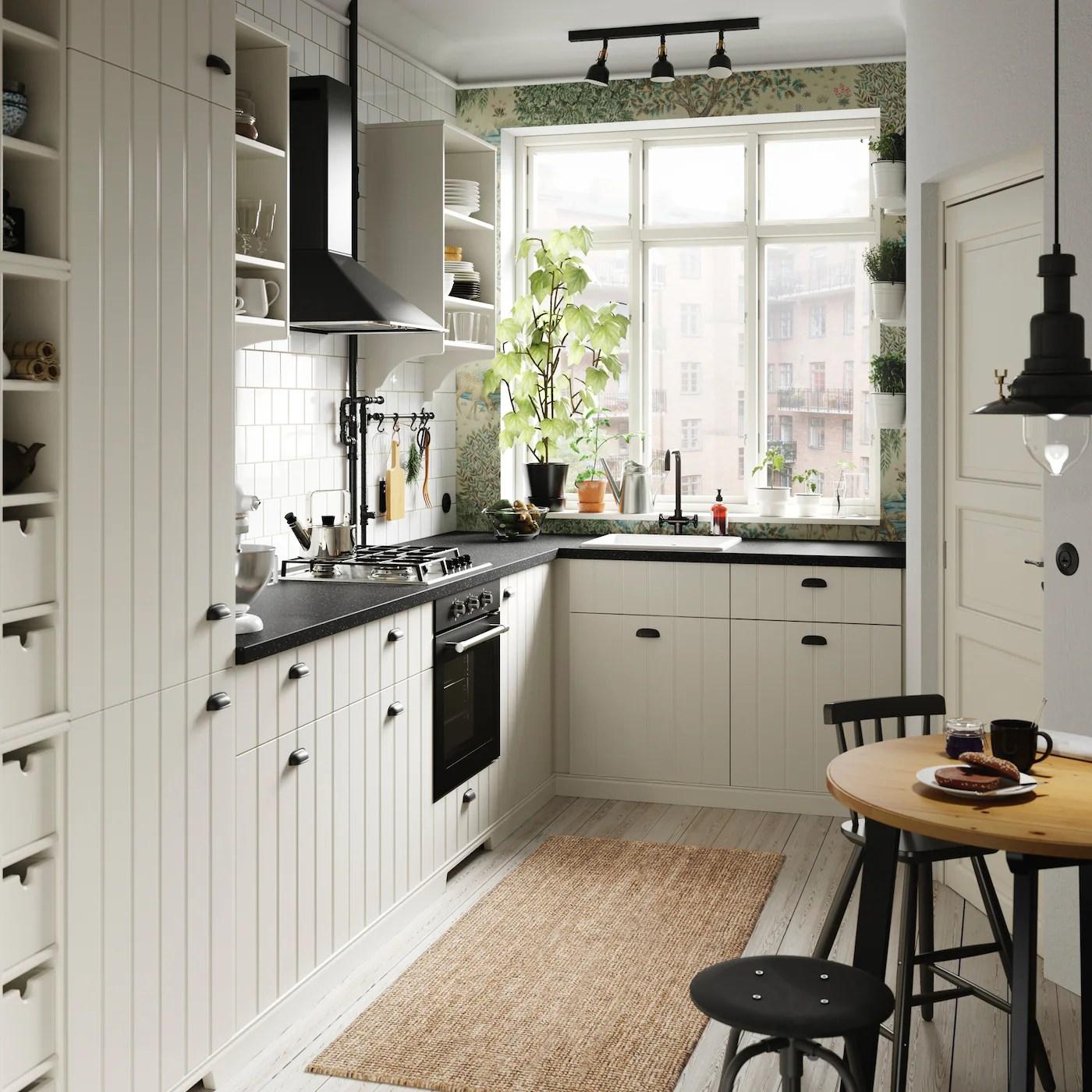 Küche & Kochbereich Ideen & Inspirationen   IKEA Deutschland