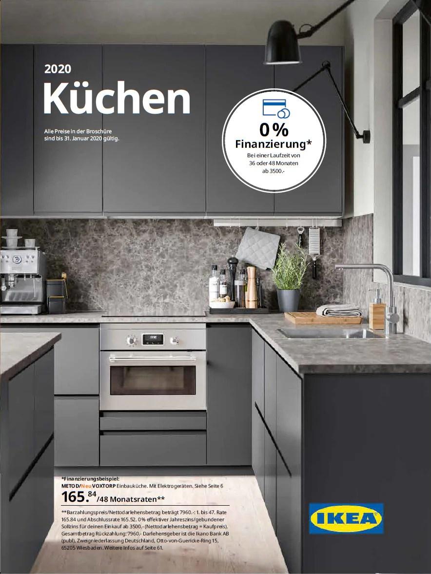 Katalog Für 2019 Ikea