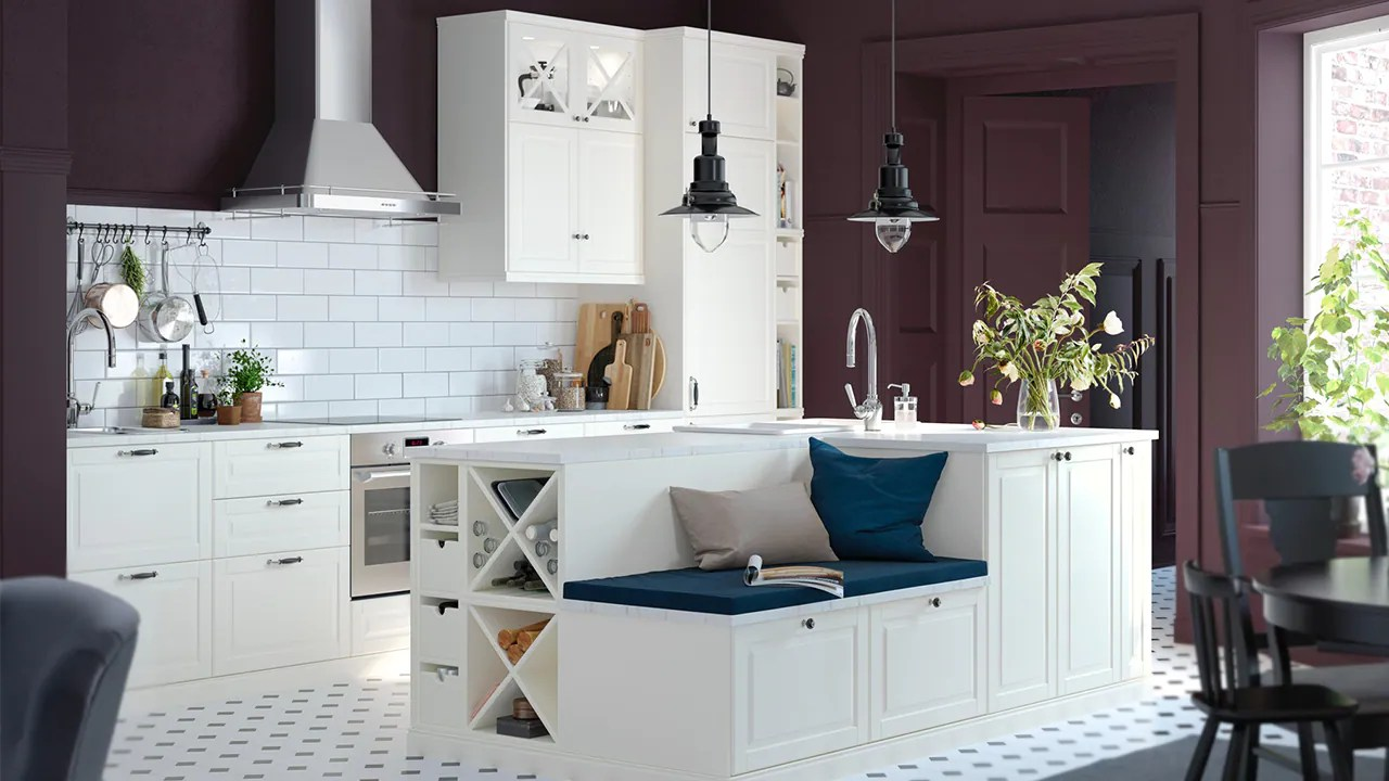 Küche online kaufen ganz in deinem Stil   IKEA Österreich