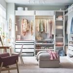 Plan Your Dream Walk In Closet Ikea