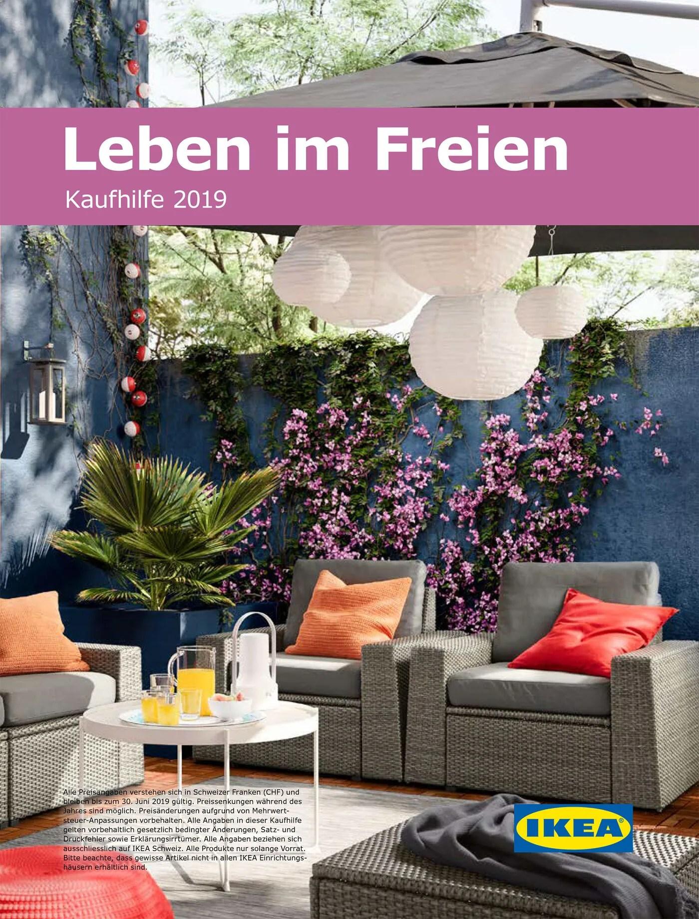 Der Ikea Katalog Ikea
