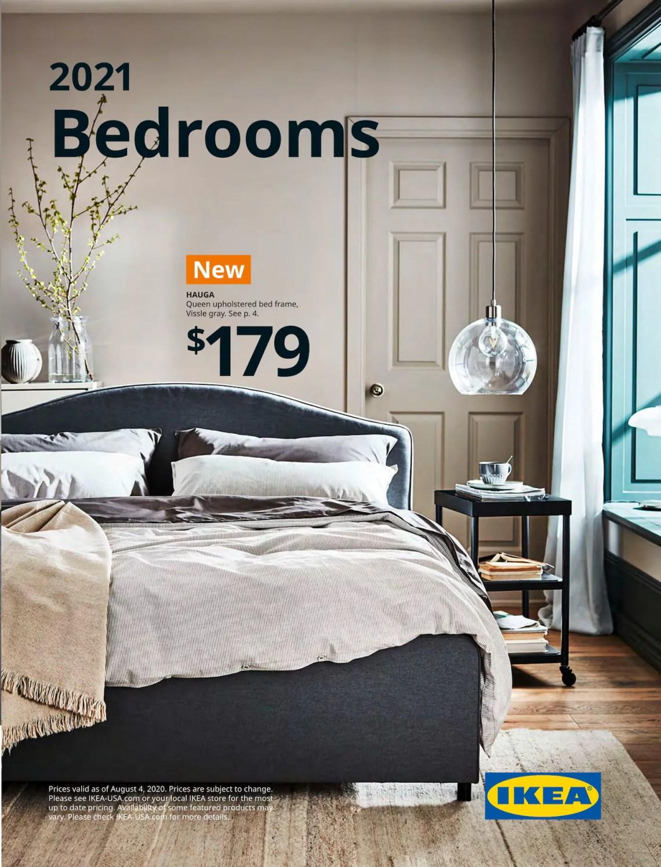 IKEA Catalog 2021 USA + Seasonal Brochures 2020 - 2021