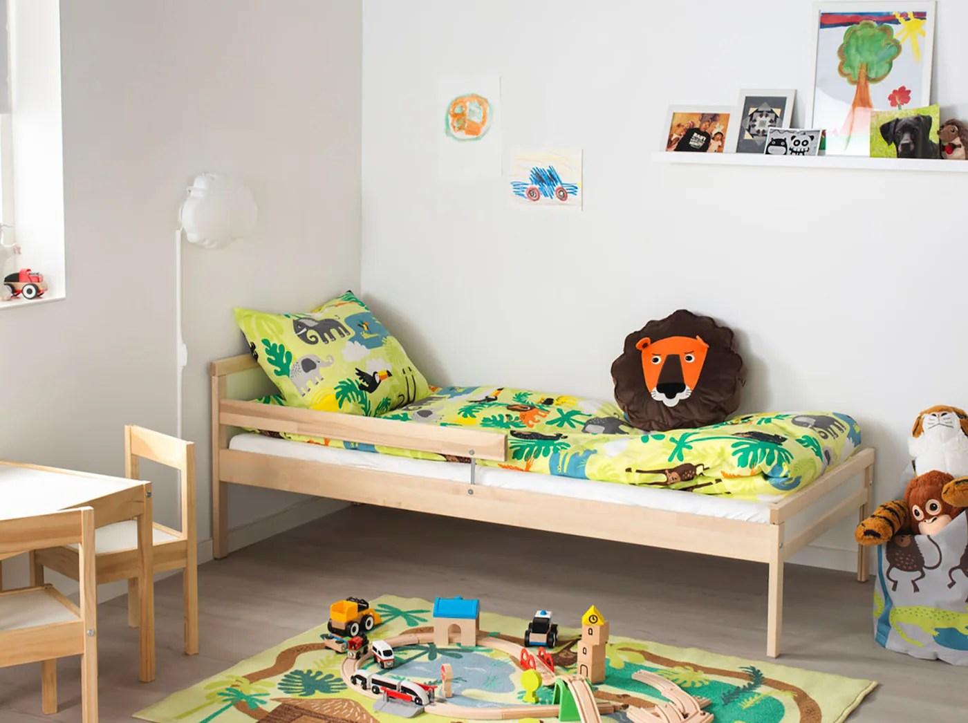 Comment Choisir Un Lit Et Un Matelas Pour Enfant Ikea