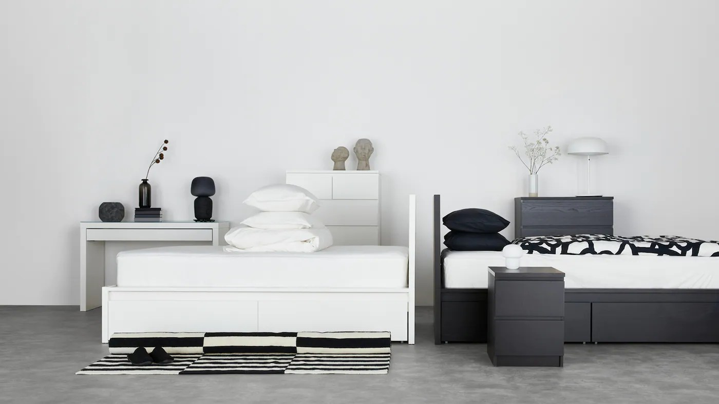 bedroom furniture and ideas for any