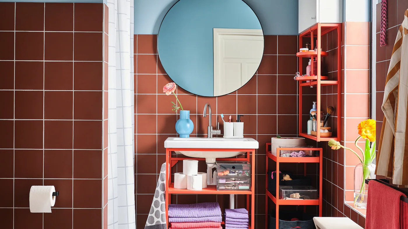 Deco Salle De Bain Notre Galerie Photo Salle De Bain Ikea