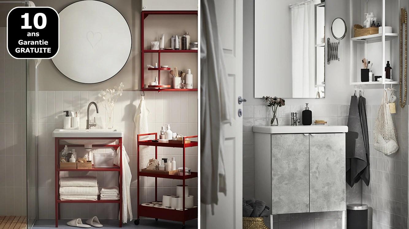 choisir son mobilier de salle de bain