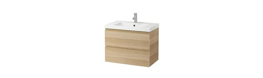 Arredo Per Il Bagno E Mobili Lavabo Ikea